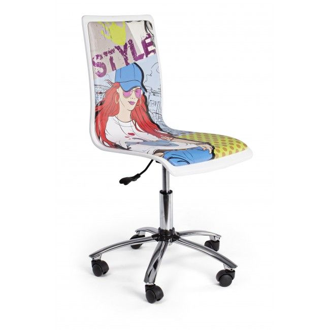 Bizzotto Yes Everyday Chaise Young 42.5x87/99 cm