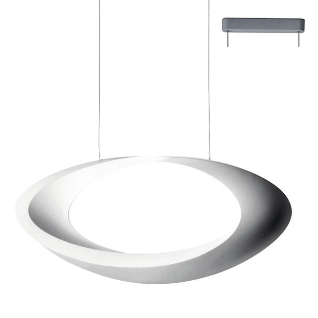 Artemide Lampe à Suspension Cabildo LED 44W L 41 cm dimmable