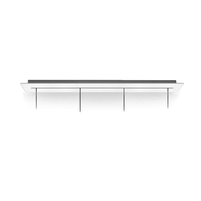 Studio Italia Design Rail linéaire Sky Fall Medium L 90 cm