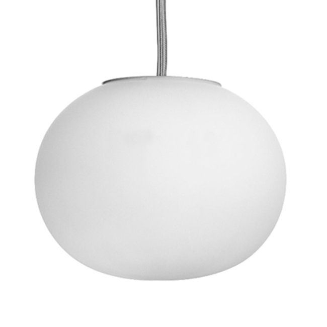 Flos Glo-Ball S2 Suspension 1 Lumiére E27 Ø 45 cm