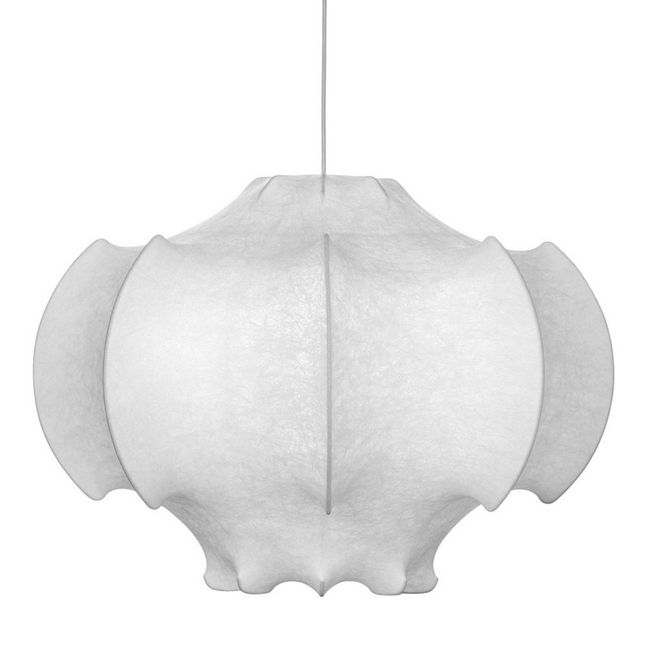 Flos Lampe à suspension Viscontea 1 Lumiére E27 Ø 68 cm