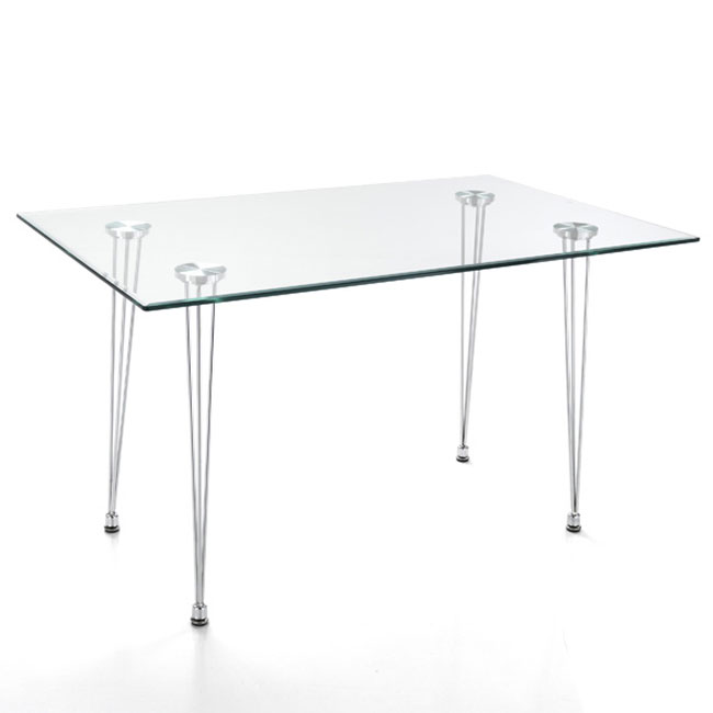 Tomasucci table / bureau Matra L 130 cm