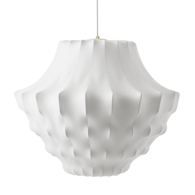 Normann Copenhagen lampe à suspension Phantom Large 1 luce E27 Ø 81 cm