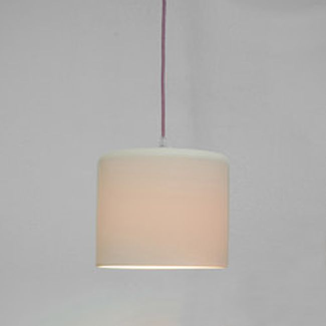 In-es Art Design CANDLE2 Lampe à suspension 1 luce E14 Ø 21,5 cm