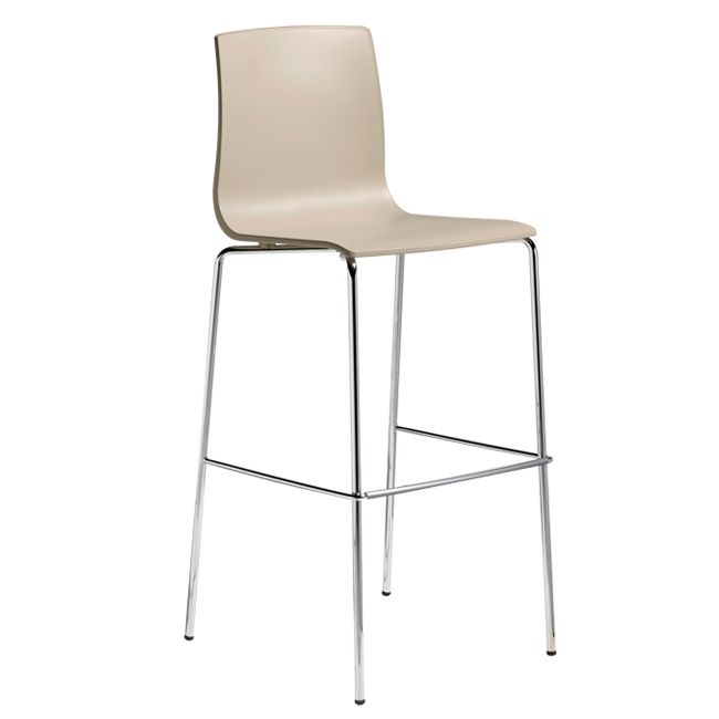 Scab Tabouret Alice H 114 cm, empilable