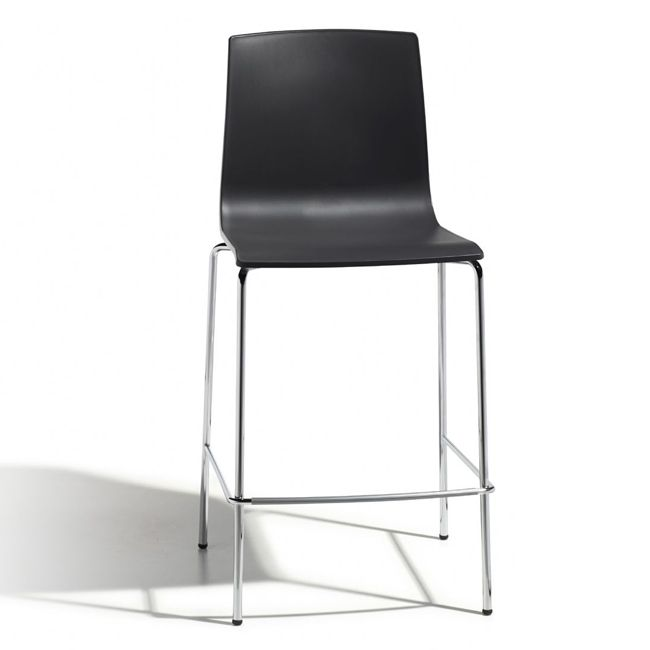 Scab Tabouret Alice H 100 cm, empilable
