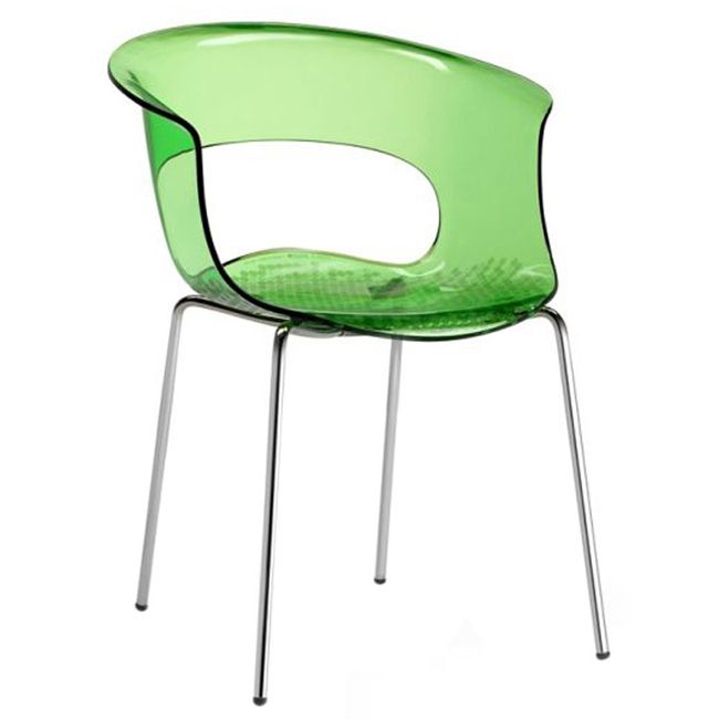 Chaise Mlle B Antishock, différentes couleurs