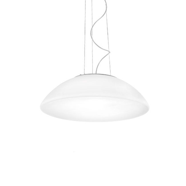 Vistosi  Lampe Suspension Infinita 1 Lumiére 77W Ø 36 cm