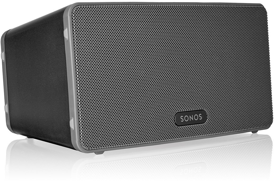 Sonos Play:3 Lettore All-in-One Wireless
