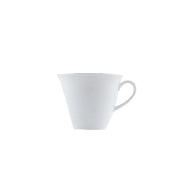 Driade The White Snow Mug à café set 6 L 8,7 cm