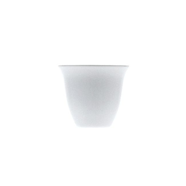 Driade The White Snow Verre set 6 Ø 9 cm