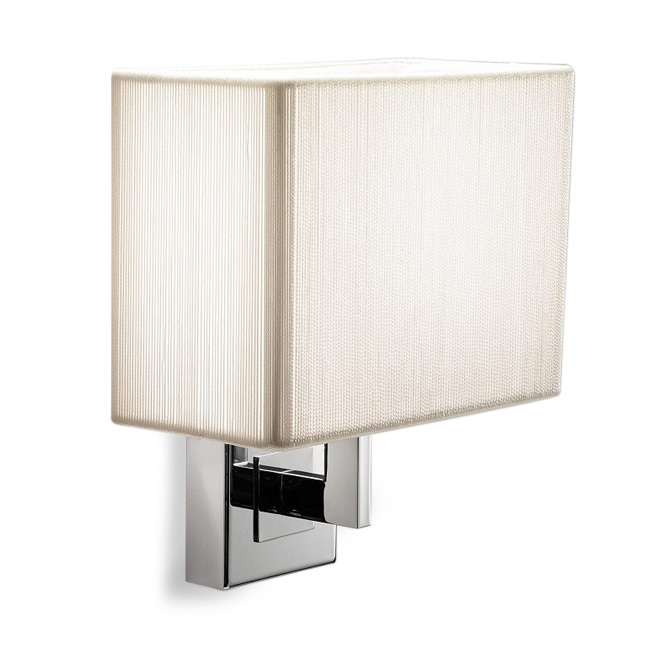 Axo Light Applique Clavius 1 luce E14 L 20 cm