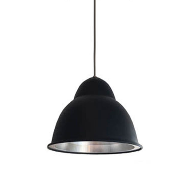 ViaBizzuno Suspension Lampe Biblio 1 Lumiére E27 L 34,5 cm IP44