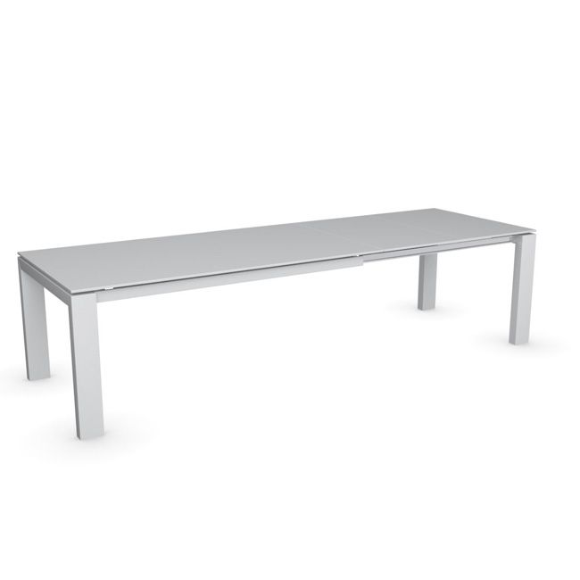 Connubia Calligaris Sigma XL Table Extensible 180x100 cm