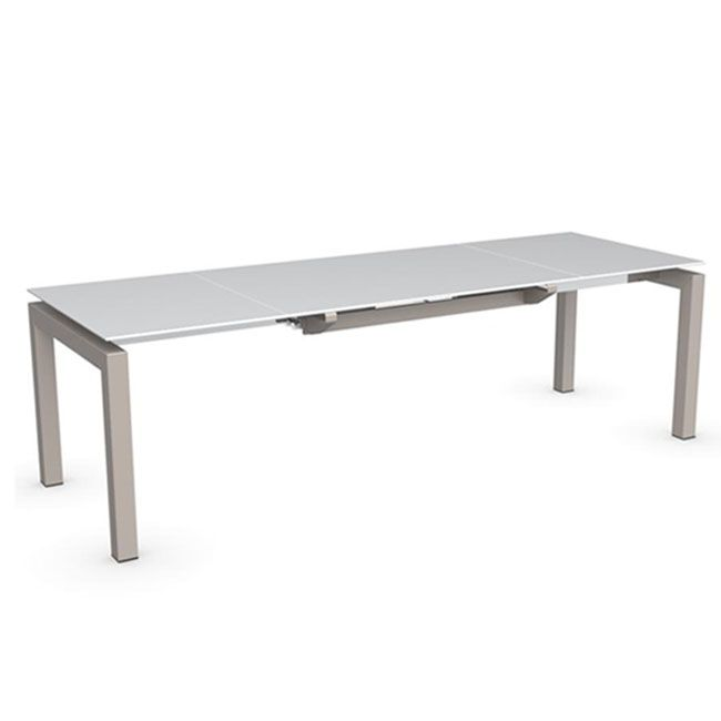 Extensible Céramique Table 130x90 Airport Calligaris Cm Connubia QBeCxrdWo