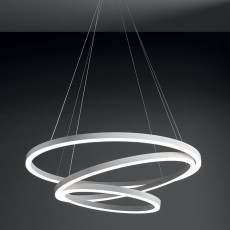 Vivida International Suspension Hurricane LED 105W Ø 80cm Dimmable