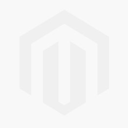 Yes Armoire d'angle 3 étages MARLENE H 125 cm Gris
