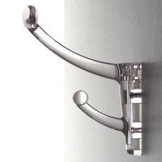 Danese Milano Hang Up Porte-manteaux H 19,5 cm