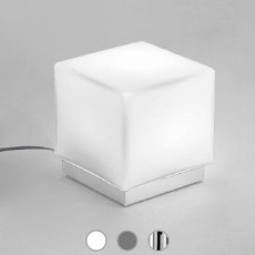 Ai Lati Lights Lampe de table Dado Magneto E27 IP40