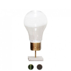 Antonangeli lampe de table Vivaedison LED 17W H 75 cm
