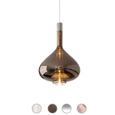 Studio Italia Design Lampe à suspension Sky-Fall Medium LED COB 20W Ø 22 cm