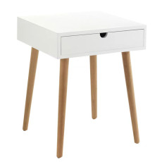 Tomasucci Kyra Table De Chevet / Table Basse H 50 cm