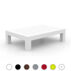 Vondom Table Jut H 30 cm Basic