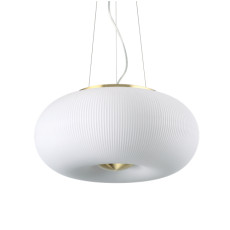 Ideal Lux Lampe à Suspension Arizona 3 Lumières GX53 Ø 40cm