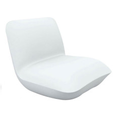 Vondom Fauteuil brillant Smart sans fil LED RGBW sur batterie Pillow L 82 cm