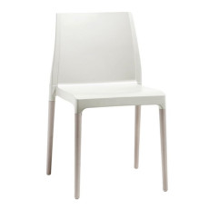 Scab chaises Natural Chloé Chair Mon Amour, empilable