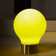 Vondom Lampe Smart LED RGBW DMX avec télécommande The Second Light