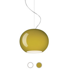 Foscarini Lampe à suspension Buds3 LED 21W Ø 30 cm