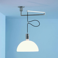 Nemo Lampe à suspension AS41C 1 luce E27 QT-32 Ø 40 cm
