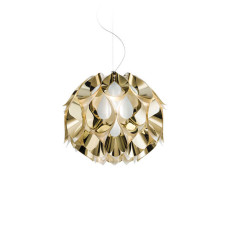 Slamp Flora Suspension Small L36 42W cm FLUO-Or