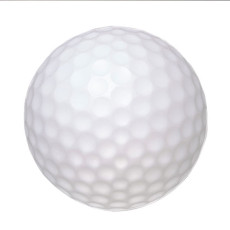 Lampe avec batterie rechargeable Flotteur Smart & Green Golfball LED RGB + BLANC