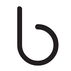 Artemide Applique Alphabet of light - Lettera B LED