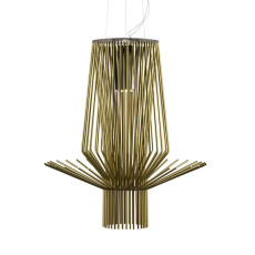 Foscarini Suspension Allegretto Assai 2 lumières E27 Ø 51 cm