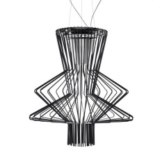Foscarini Suspension Allegro Ritmico 2 lumières Ø 75 cm