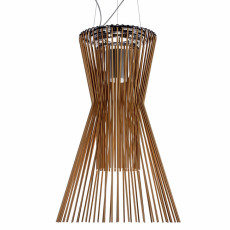 Foscarini Suspension Allegro Vivace 2 lumières Ø 64 cm