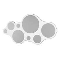 Connubia Calligaris Miroir Bubbles