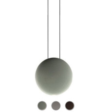 Vibia lampe à suspension Cosmos LED 4,5W Ø 19 cm dimmable