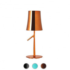 Foscarini lampe de table Birdie piccola LED 8.4W H 49 cm Touch Dimmer