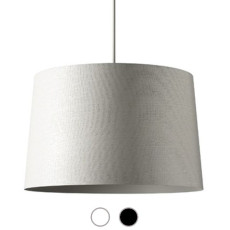Foscarini Lampe suspension Twiggy 3 Lumières E27 Ø 46 cm