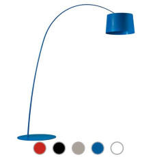 Foscarini Lampes de Terre Twiggy LED 33W H 215 cm Dimmable