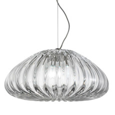 Vistosi Diamante  Lampe à suspension Ø 48 cm 1Lumiére E27