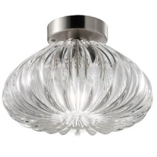 Vistosi Diamante plafond Ø48cm 1Lumiére E27