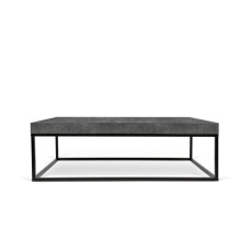 TEMAHOME Table basse Petra 120 L 120cm
