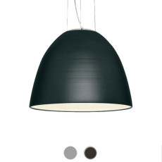 Artemide Lampe suspension Nur LED 45W 2250lm 2700K ø55cm Vari Colori