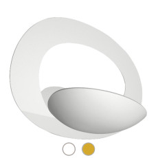 Artemide Applique Pirce Micro LED 27W L 22 cm dimmable