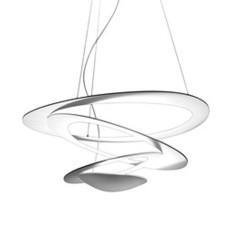 Artemide Lampe à Suspension Pirce Mini Ø 69 cm 1 lumiére R7s